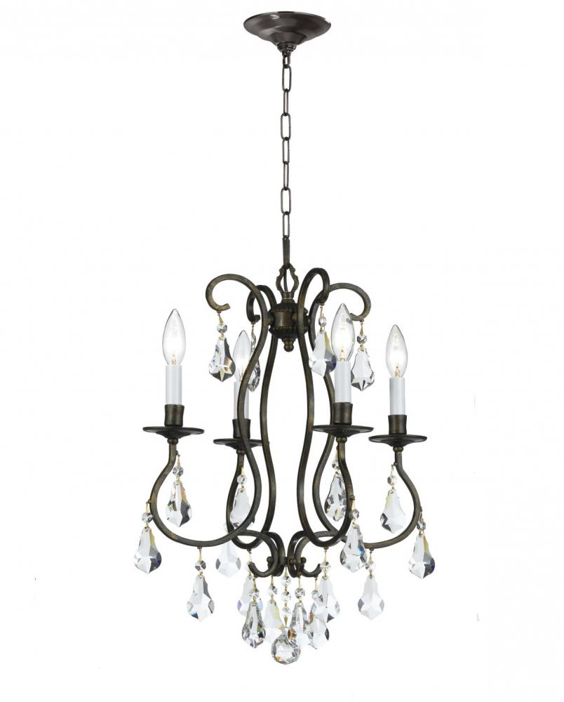Mini chandeliers lighting fixtures prestige lighting and design mini chandeliers aloadofball Image collections